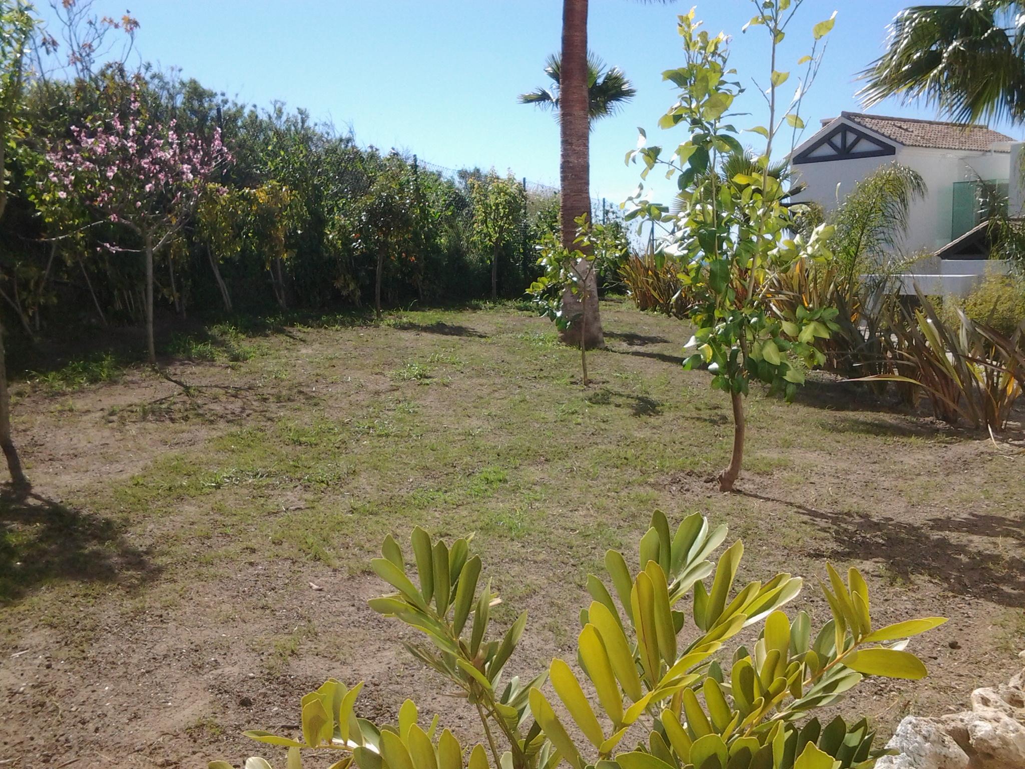 jardineria malaga