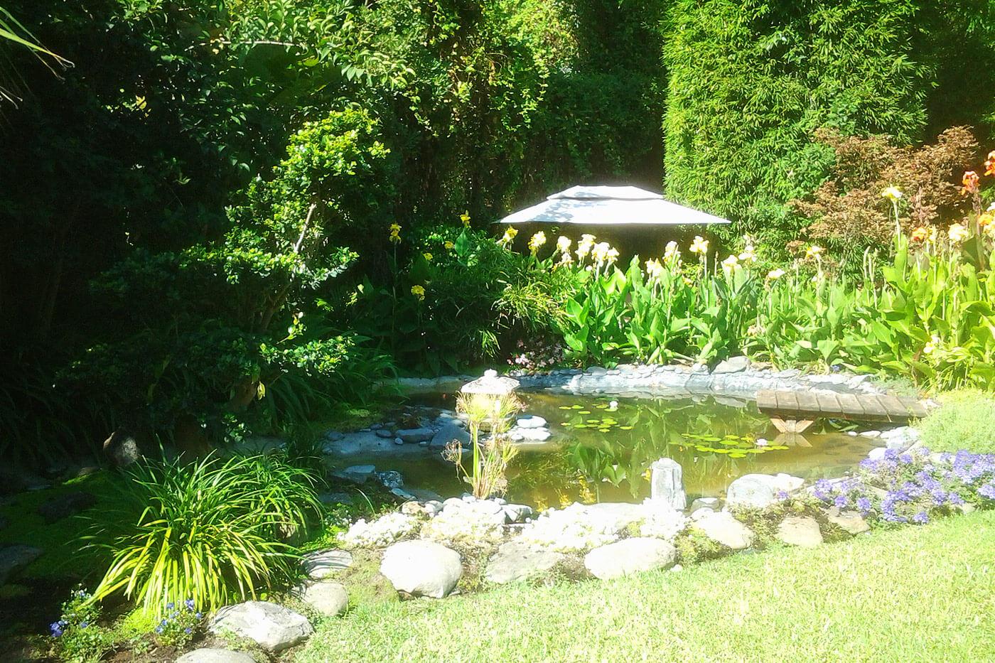 empresa mantenimiento de jardines marbella